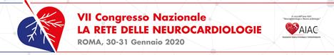 VII Congresso Nazionale La Rete delle Neurocardiologie