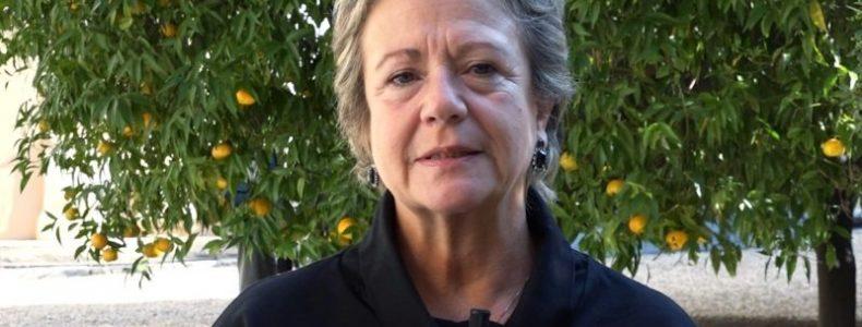 Valeria Calvi