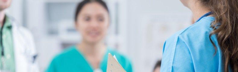 Protocolli infermieristici