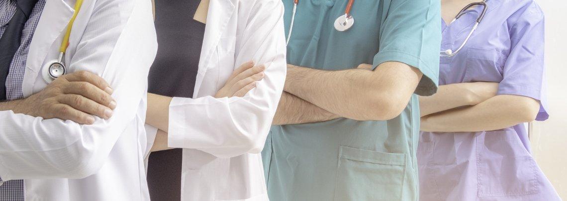 6° Esame di competence per infermieri e tecnici