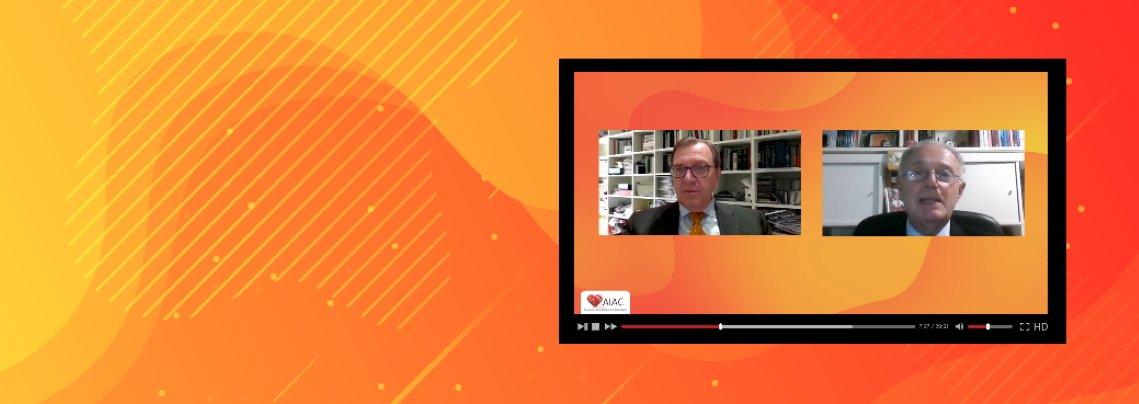 AIAC Online 2020: le registrazioni delle due giornate