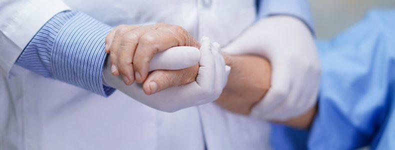 S-ICD preparazione paziente