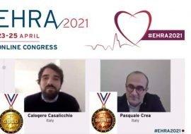 EHRA 2021 premio