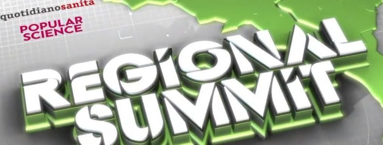 regional summit sud