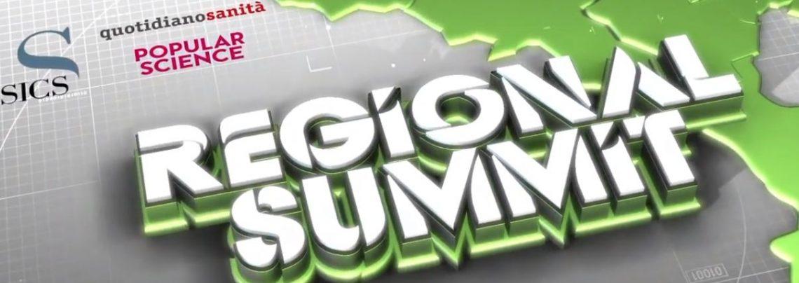 Regional Summit Centro e Sud