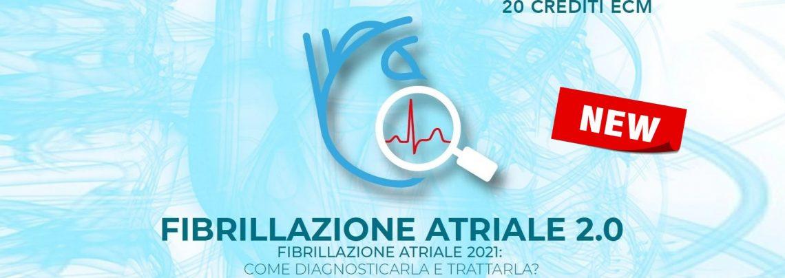 Fibrillazione atriale 2.0: la nuova FAD asincrona AIAC
